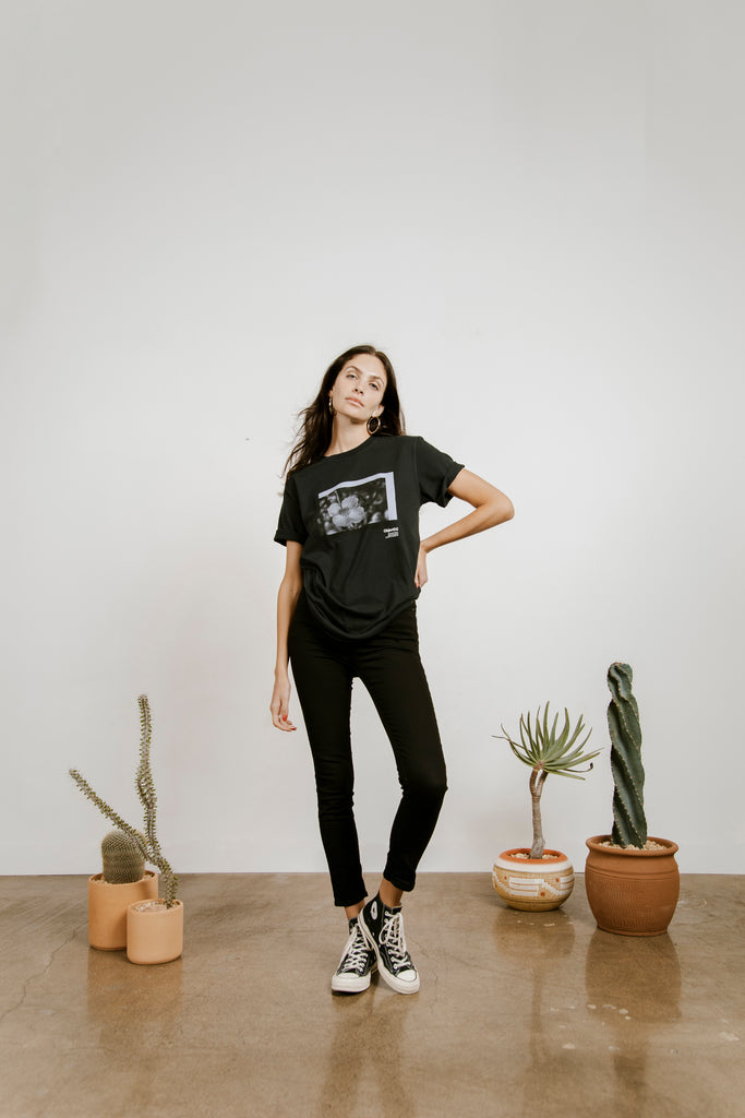 Object(s) Beavertail Cactus SS Tee