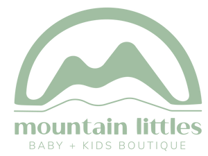 Mountain Littles Baby + Kids Boutique