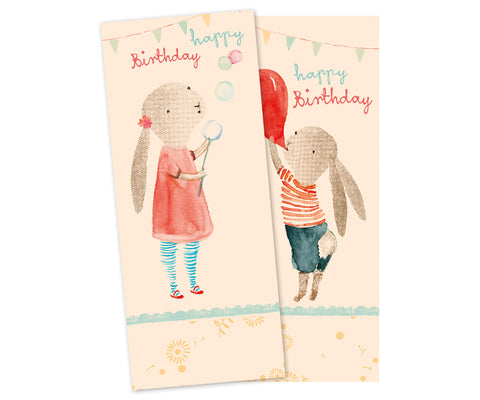 Maileg Birthday Napkins