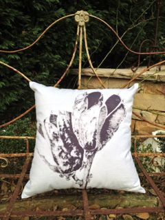 Floral bud cushion