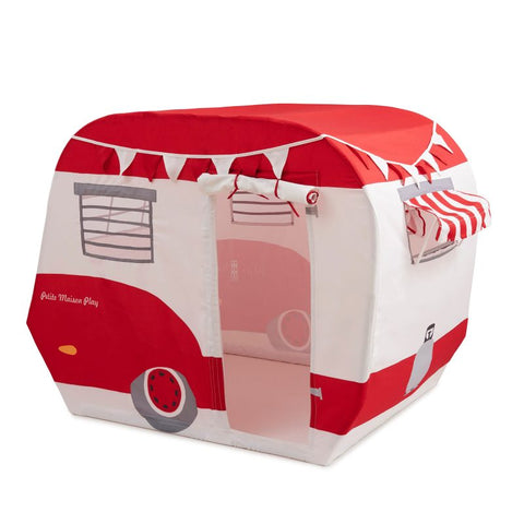 Pop Up Camper Cubby