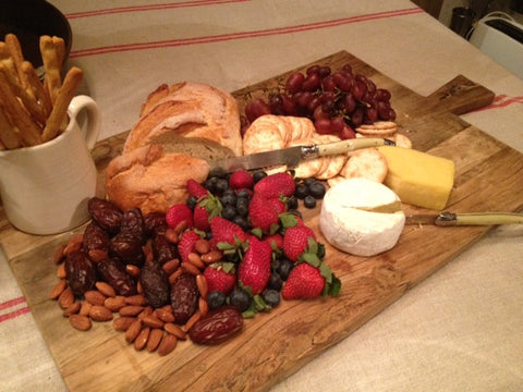 Large Rectangular Cheese Board