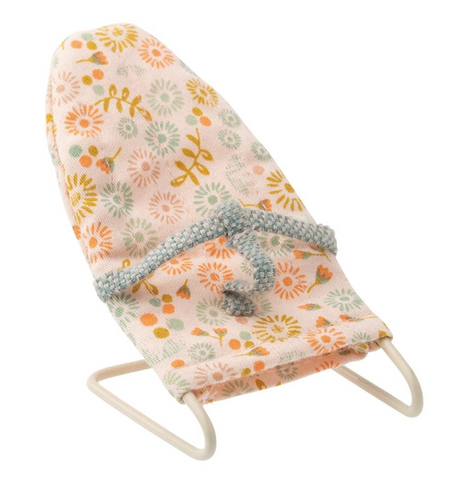 Maileg baby bouncer
