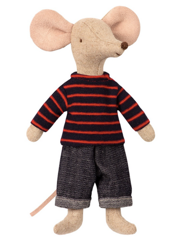 Maile Dad Mouse