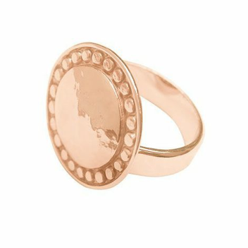 Marrakech Rose Gold Ring