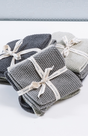 Knitted Cloths