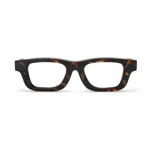 VOY Tunable Eyeglasses Classic - Tortoise (Ship in  3 - 4 weeks)