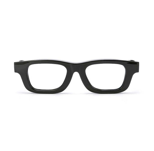 VOY Tunable Eyeglasses Classic - Black (Ship in April 2021)
