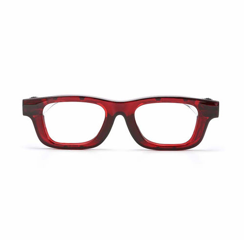 VOY Tunable Eyeglasses Classic - Burgundy (Ship in 3 - 4 weeks)