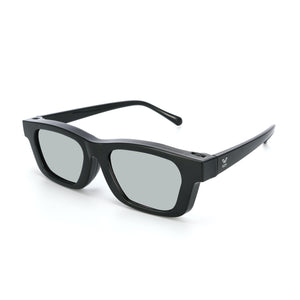 VOY Tunable Sunglasses Active - Black (Ship in  5 - 6 weeks)
