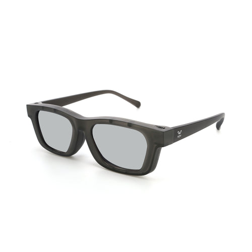 VOY Tunable Sunglasses Active - Grey (Ship in  5 - 6 weeks)