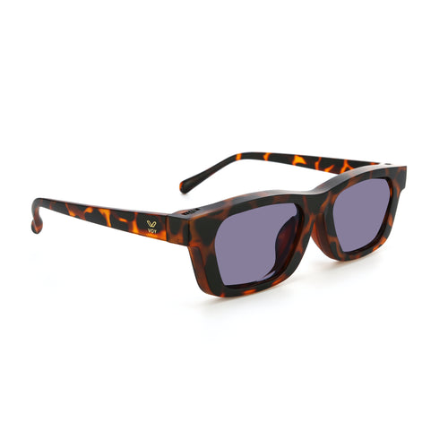 VOY Tunable Sunglasses Active - Tortoise (Ship in  5 - 6 weeks)