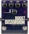 Tech21 Boost Distortion Metallic - Analog Distortion with Clean Boost