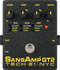 Tech21 SansAmp GT2 - Streamlined version of CLASSIC w/ onboard EQ