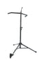 K&M Double Bass Stand Black Color