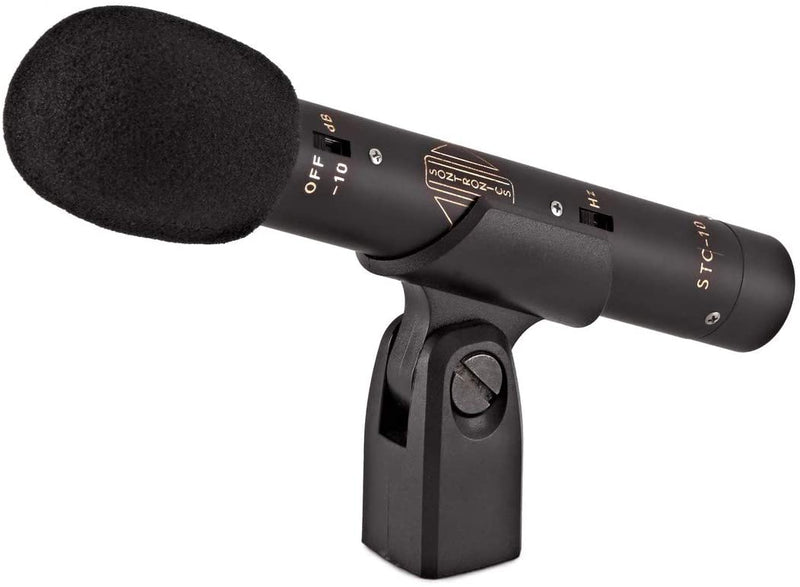 Sontronics STC-10 Small Diaphragm Cardioid Condenser Microphone