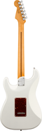Fender American Ultra Stratocaster HSS - Arctic Pearl with Maple Fingerboard