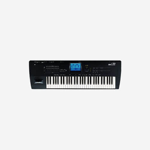 Korg Interactive Music Workstation i30