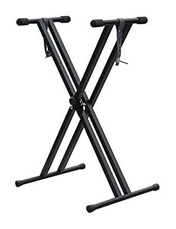 Tovaste KS06 Height Adjustable Keyboard Stand - 61 to 88 Key