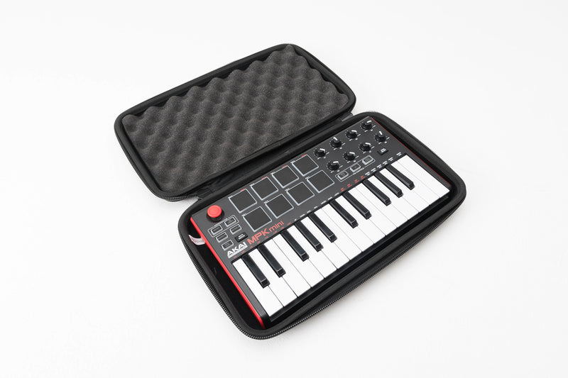 MAGMA Bags CTRL Case MPK MINI for Akai MPK Mini2 and MPK Mini Play Controllers