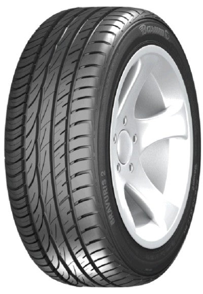 Barum Bravuris 2 - 205/55 R15 88V