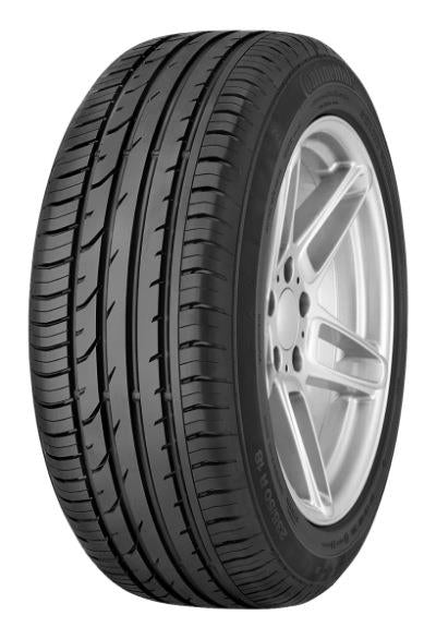 Continental ContiPremiumContact 2 - 215/55 R16 93H