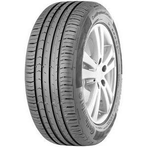 Continental ContiPremiumContact 5 - 215/55 R16 93V