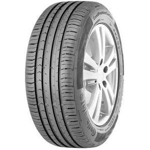 Continental ContiPremiumContact 5 SUV - 225/60 R17 99H