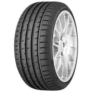 Continental ContiSportContact 5 - 245/40 R20 95W