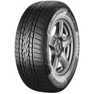 Continental ContiCrossContact LX 2 - 255/65 R17 110T