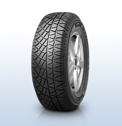 Michelin Latitude Cross - 235/55 R18 100H