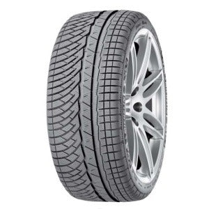 Michelin Pilot Alpin PA4 XL - 245/40 R19 98V