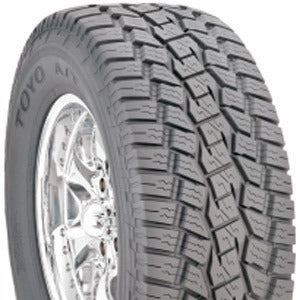 Toyo Open Country A/T+ - 215/65 R16 98H