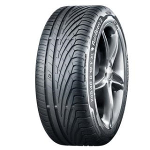 Uniroyal RainSport 3 XL - 255/55 R19 111V