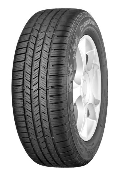 Continental ContiCrossContact Winter - 205/80 R16 110T