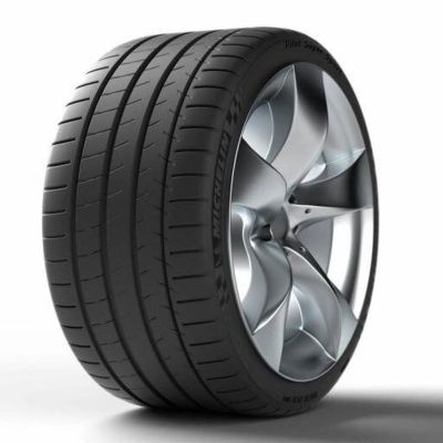 Michelin Pilot Super Sport* XL - 325/30 R21 108Y