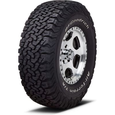 BF Goodrich All Terrain T/A KO2 - 225/65 R17 107S