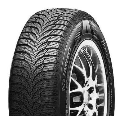 Kumho WinterCraft WP51 - 215/60 R17 96H