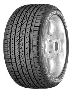 Continental ContiCrossContact UHP  XL - 255/60 R18 112H