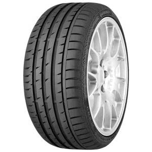 Continental ContiSportContact 5 MO - 225/50 R17 94W