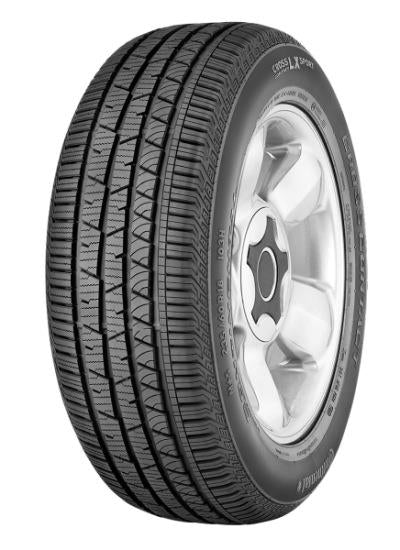 Continental ContiCrossContact LX Sport MO XL - 255/50 R19 107H