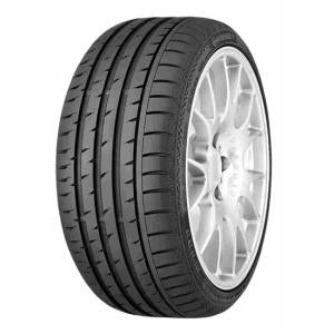 Continental ContiSportContact 3 FR - 235/40 R19 92W