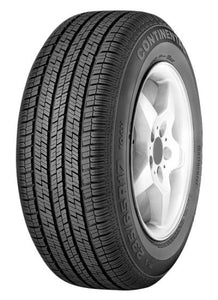 Continental 4x4 Contact - 255/60 R17 106H