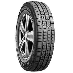 Nexen Winguard WT1 - 205/70 R15 106R
