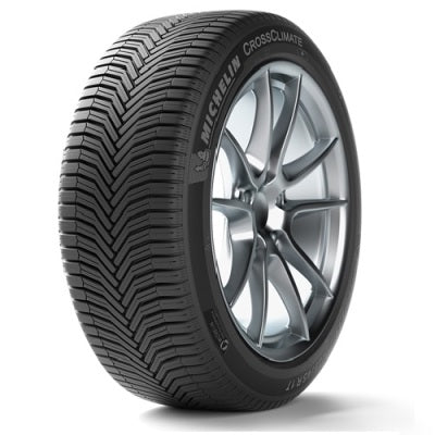 Michelin CrossClimate + XL - 195/55 R15 89V