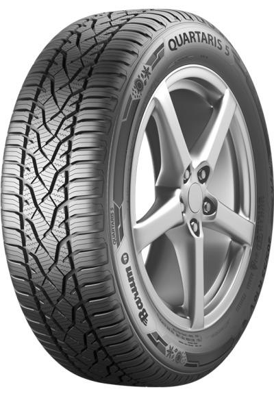 Barum Quartaris 5 - 195/50 R15 82H