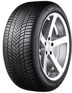 Bridgestone Weather Control A005 XL - 215/65 R16 102V