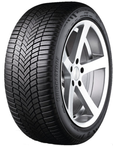 Bridgestone Weather Control A005 XL - 225/40 R18 92Y