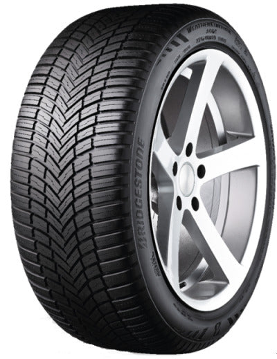 Bridgestone Weather Control A005 XL - 235/55 R18 104V