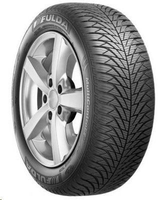 Fulda MultiControl XL - 215/55 R16 97V